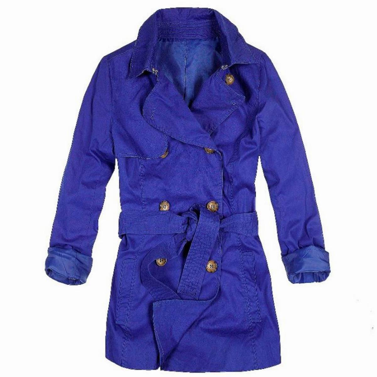 reserved płaszcze kurtki 2012