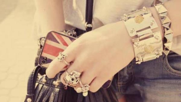 Biżuteria Cocktail'me – Street fashion