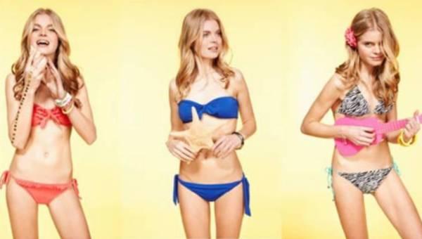 Kolekcja bikini od TALLY WEiJL – Party nad basenem!