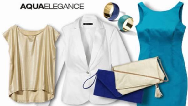 MOHITO lato 2012 – Morska Elegancja w kolekcji AQUA ELEGANCE