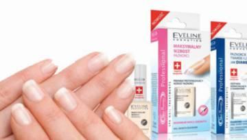 Piękne, zdrowe i zadbane paznokcie dzięki natychmiastowej skuteczności odżywek NAIL THERAPY