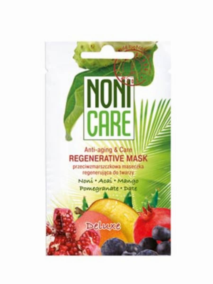 Noni Care Deluxe Anty-Ageing - przeciwzmarszczkowa maseczka do twarzy