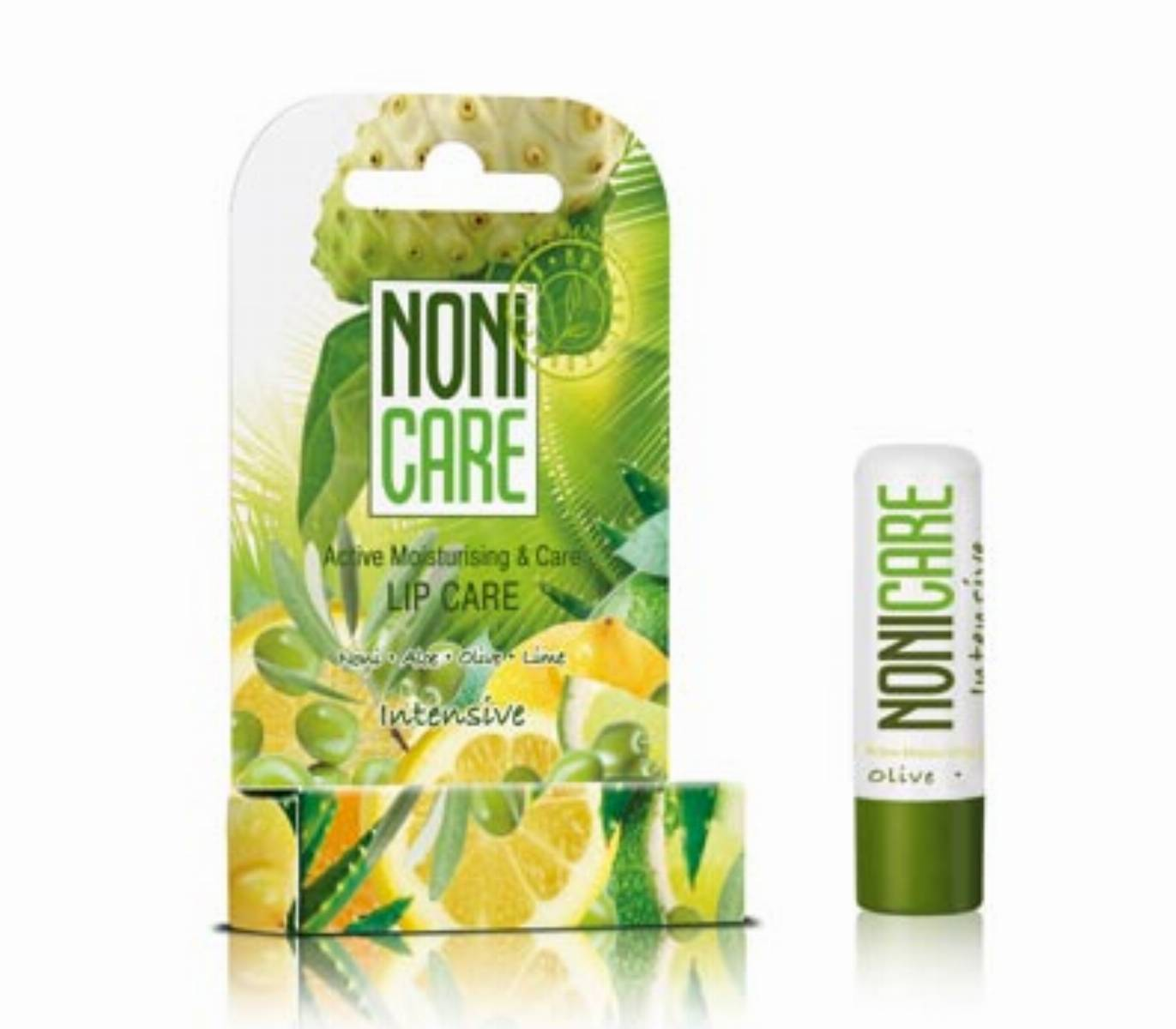 Pomadka ochronna Noni Care Intensive Active Moisturising & Care