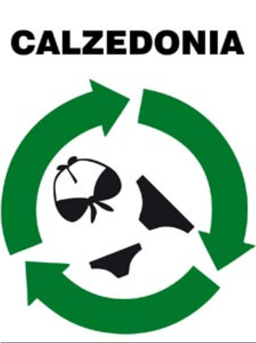 Recycling z Calzedonia