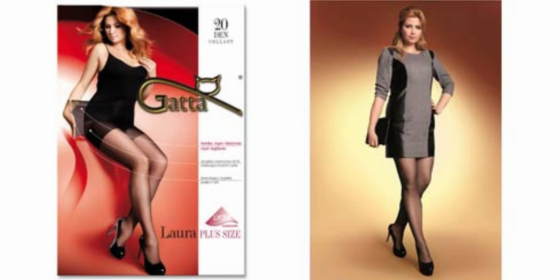 Rewolucja od Gatty – Laura Plus Size