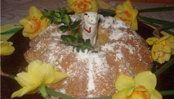 Przepisy na Babkę Wielkanocną – 12 sprawdzonych receptur i pomysły dekoracyjne