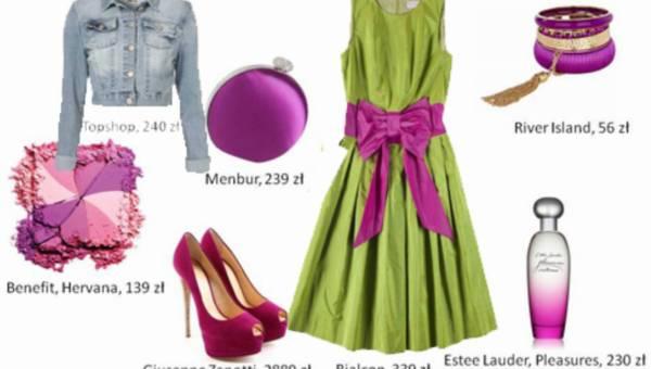Sukienki na Wielkanoc – propozycja marki BIALCON