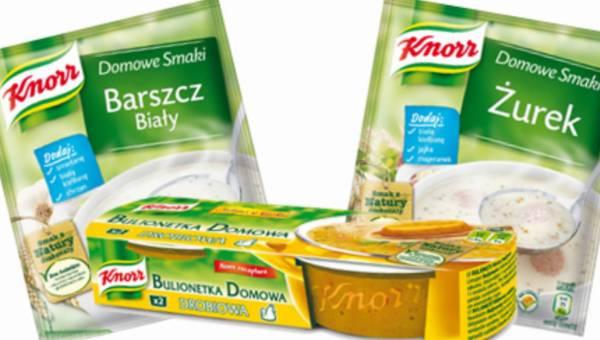 Niezbędnik Knorr  na Wielkanoc