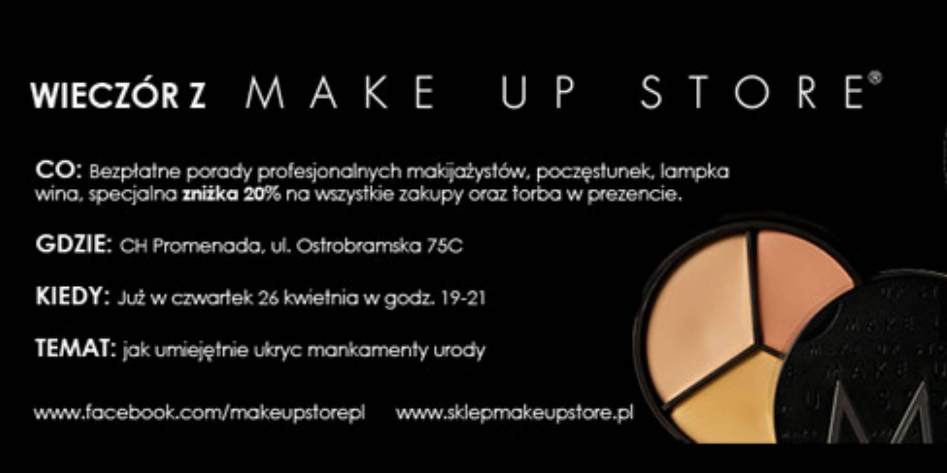 make-up-store-zaproszenie