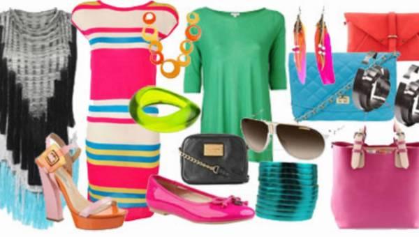 Candy Glam – słodki styl glamour!