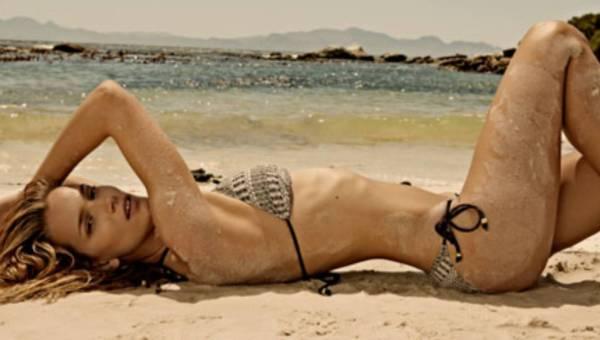 It's bikini time – kolekcja strojów kąpielowych RESERVED