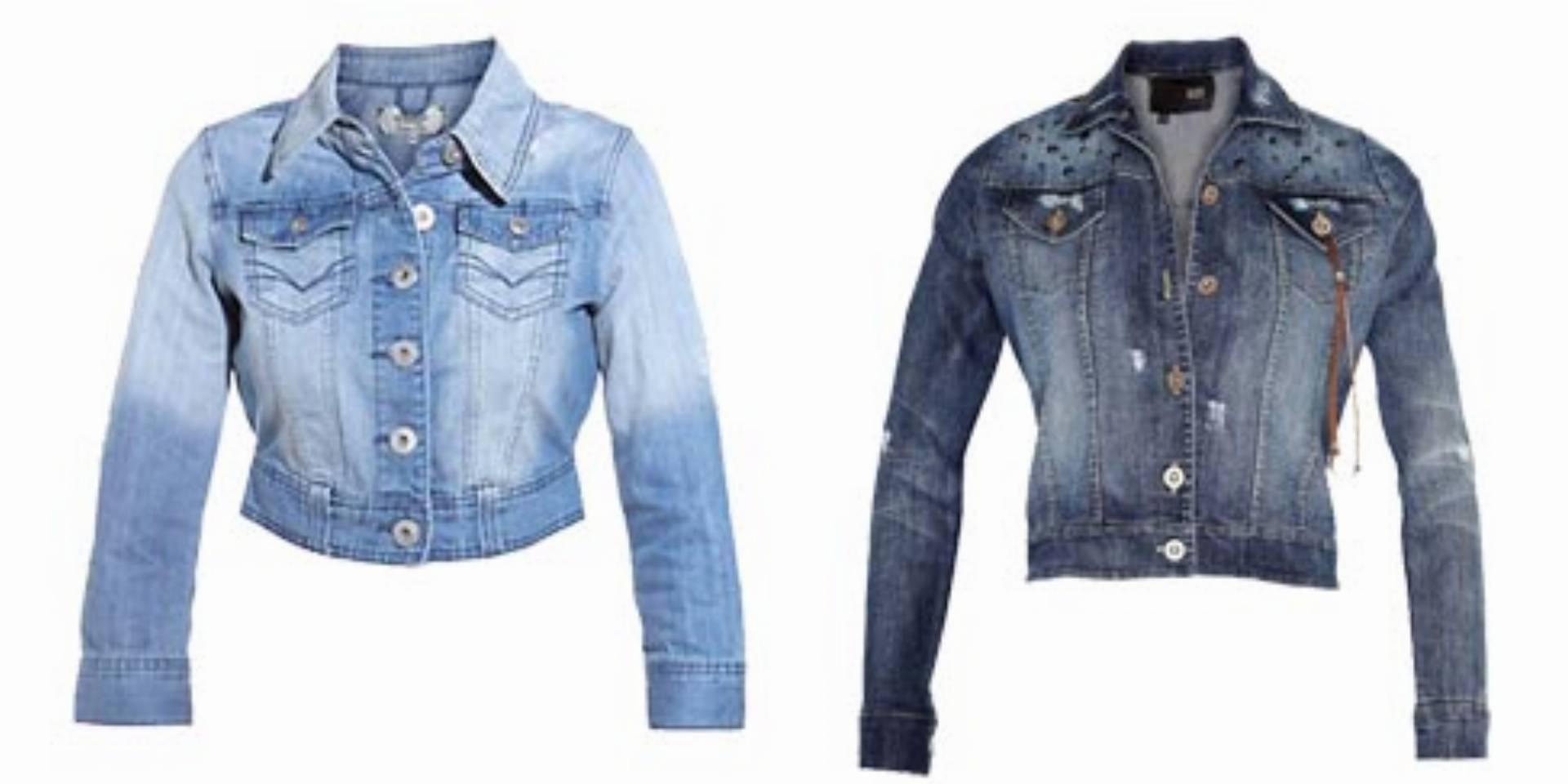 oryginalne kurtki jeansowe dla kobiet Sprawdź niezbędne w tym sezonie kurtki jeansowe na każdy dzień. Klasyczne fasony zostały uzupełnione oryginalnymi aplikacjami i strzępieniami, a fasony oversize podkreślą Twoją osobowość.