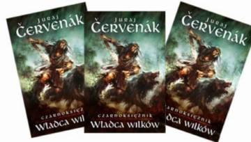Niesamowity świat fantasy – Władca wilków ze znakomitej serii Czarnoksiężnik
