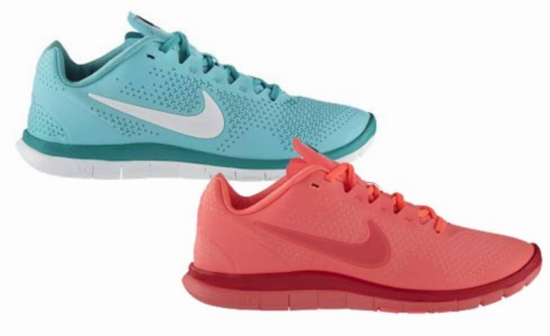 Nike Free Advantage