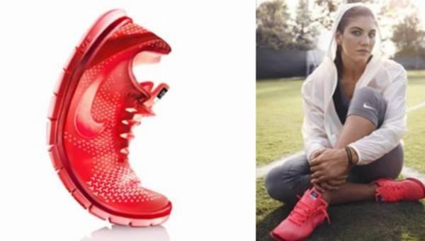Nike Women's Training przedstawia: the Free Advantage – obuwie idealne do codziennych treningów