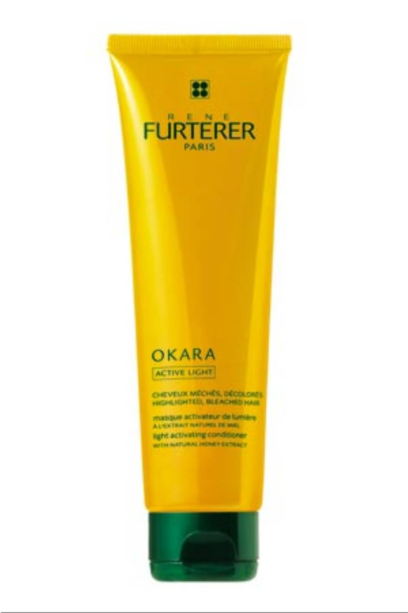 Rene Furterer Okara Active Light - Maska
