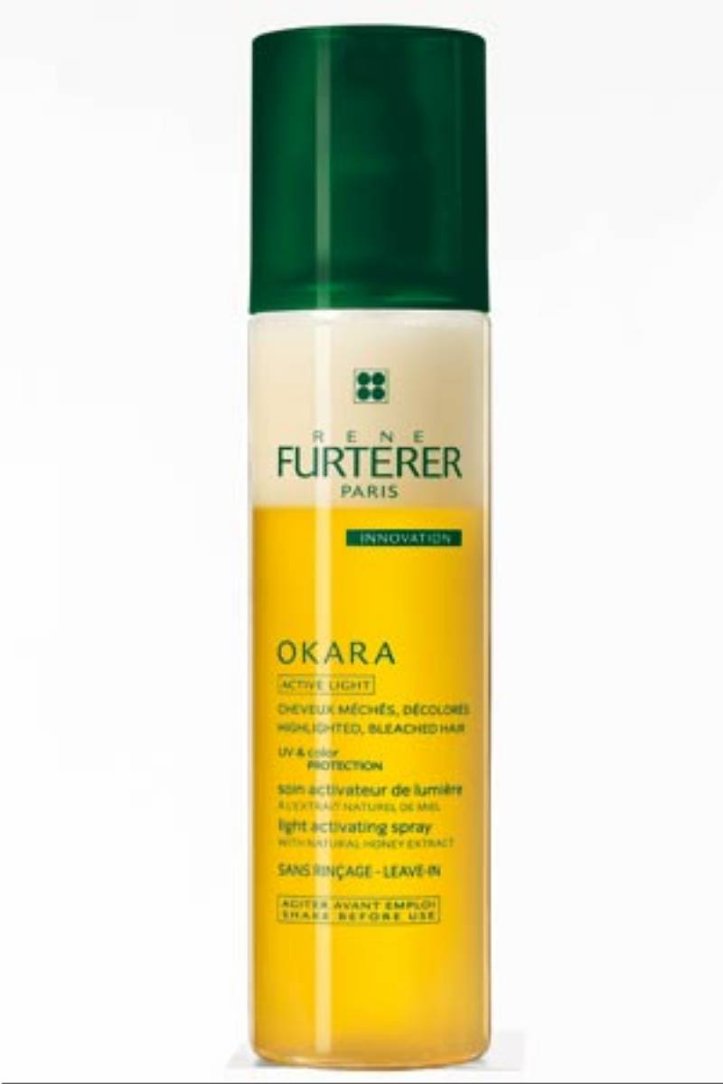 Rene Furterer Okara Active Light - Odzywka w sprayu