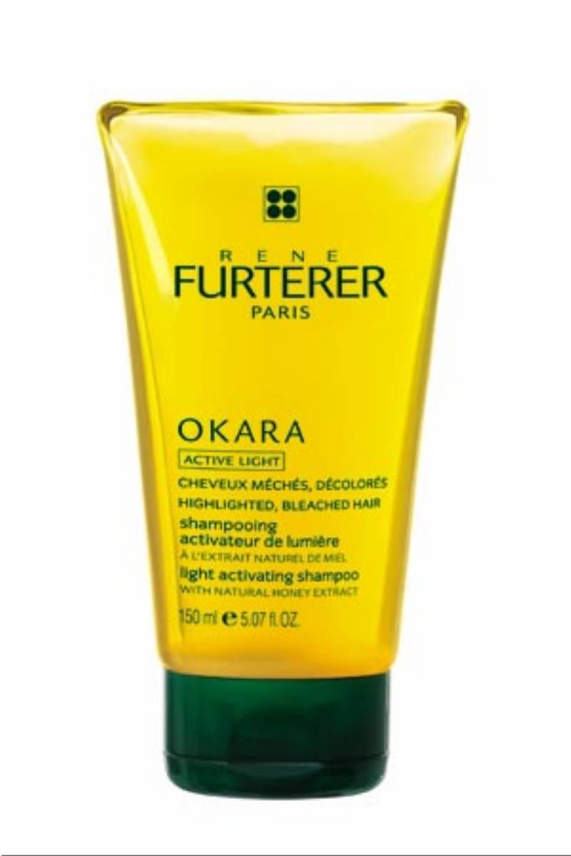 Rene Furterer Okara Active Light - Szampon