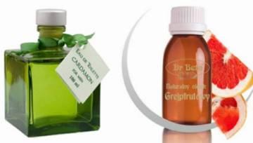Domowe sposoby na naturalne kosmetyki i perfumy!