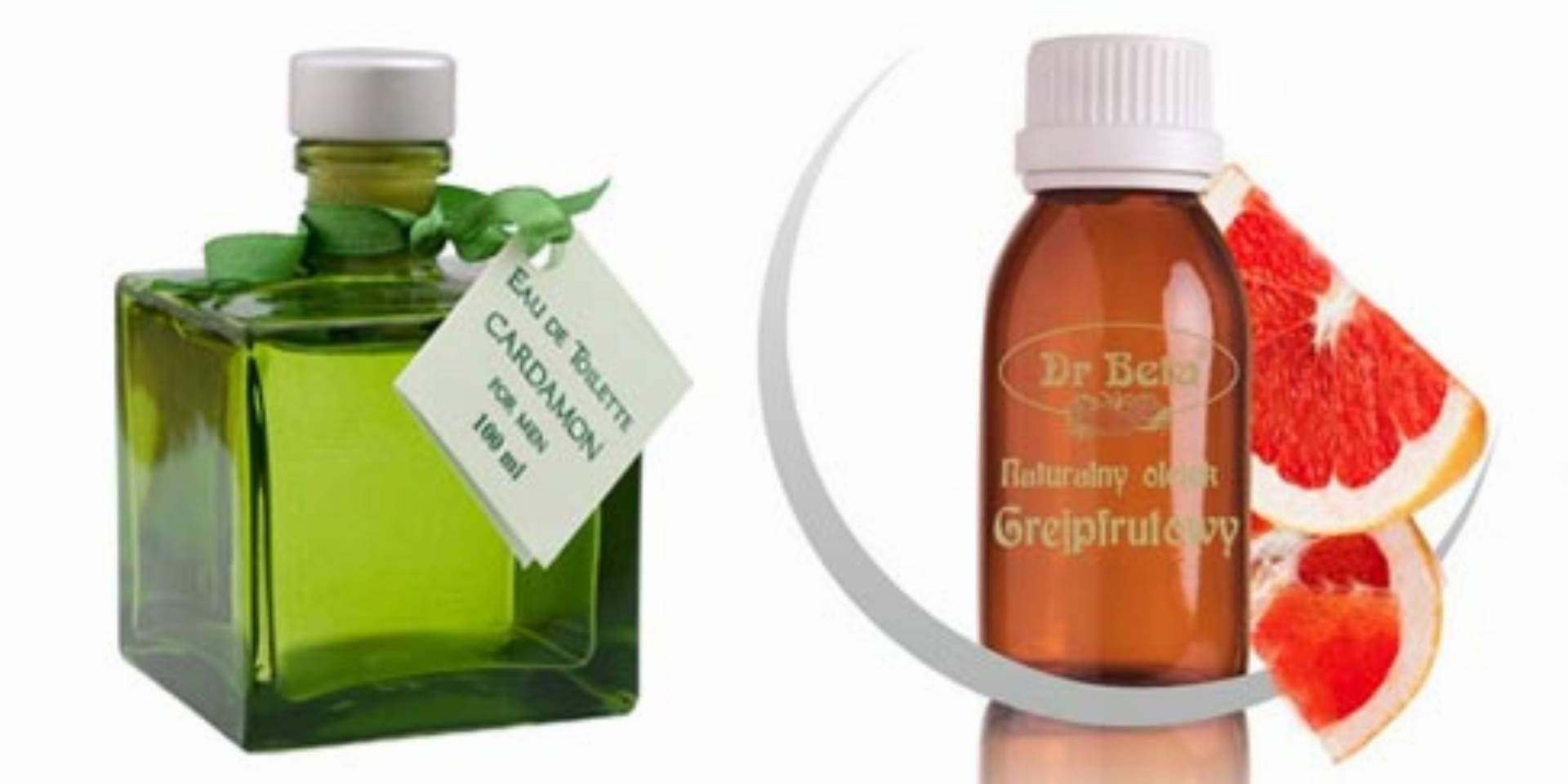 Samodzielne przygotowywanie kosmetykow i perfum