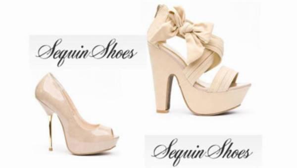 Lato w stylu NUDE – nowa kolekcja Sequinshoes