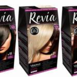 Verona Products Professional - farby Revia