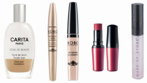 Wiosenny must have – makijaż w stylu makeup no makeup!