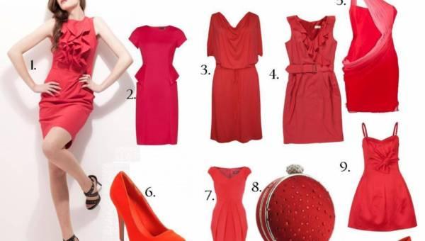 9430e6137e Walentynkowe retro inspiracje · Jak się ubrać na wyjście w letni wieczór   Zobacz sukienki na lato 2012