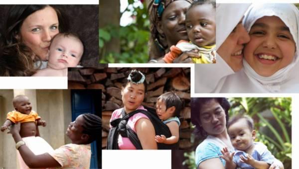 Jak dzieci na świecie obchodzą Dzień Matki? Propozycja dla polskich maluchów