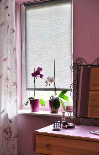 aranżacje okien, firanki do okien, rolety do okien