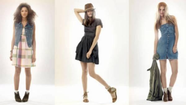 Levis na tropie festiwalowego stylu – zwiewne sukienki idealne na lato!