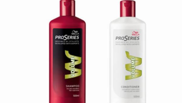Wella Pro Series – kosmetyki do włosów zainspirowane profesjonalnym doświadczeniem marki