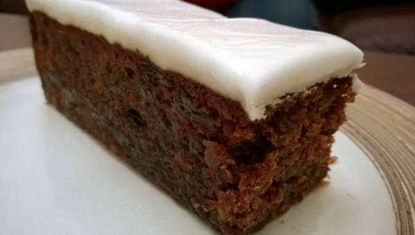 Sprawdzony przepis na ciasto marchewkowe