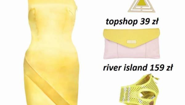 Jak się ubrać: lato 2012 – pastele!