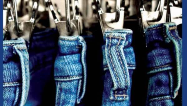 Jeansy na lato 2012 od marki PATROL – wybierz swoją linię