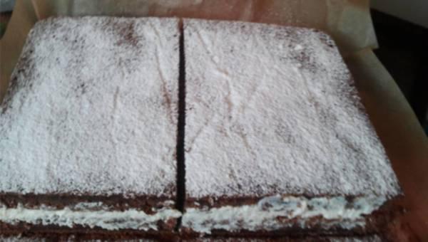 Wasze przepisy: ciasto W-Z