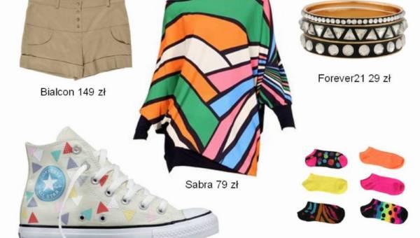 Lekcja geometrii – czyli trend geometryczny w modzie – 7 stylizacji
