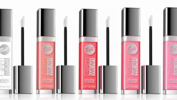Błyszczyk Glam Wear – sekret zmysłowo gładkich ust… i trwałego koloru!