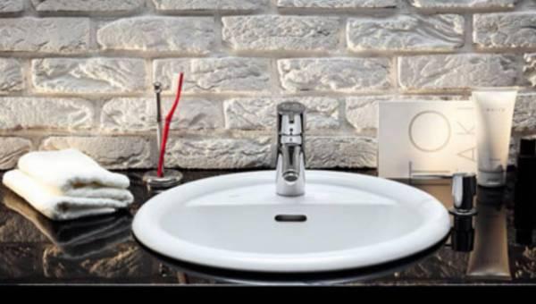 Umywalki blatowe – nowe możliwości aranżacji łazienki