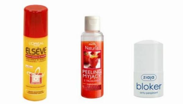 Wasze opinie: Kosmetyki Marizy i maska RIVAL de Loop