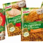 Wakacyjny konkurs z Knorrem