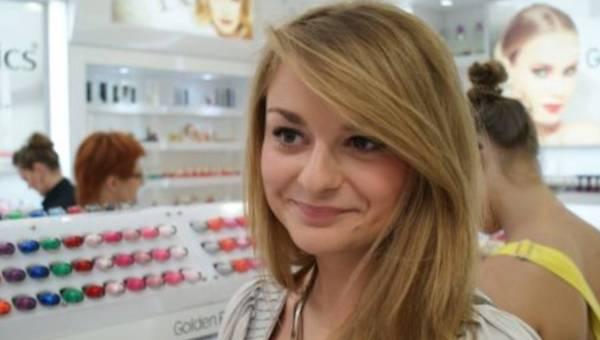Wywiad z blogerką Aleksandrą Szczepanek, która została ambasadorką Golden Rose