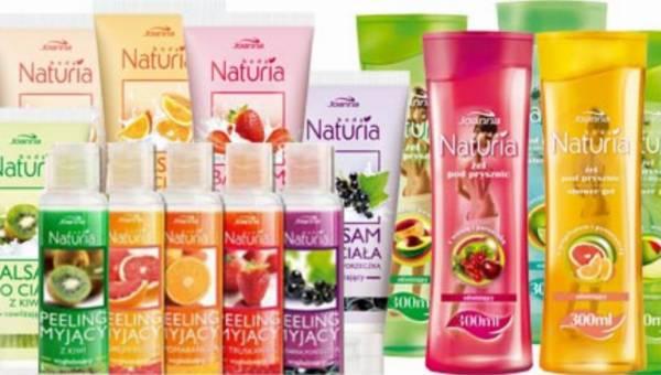 Konkurs: Wakacyjna pielęgnacja z kosmetykami Naturia Body od Joanny