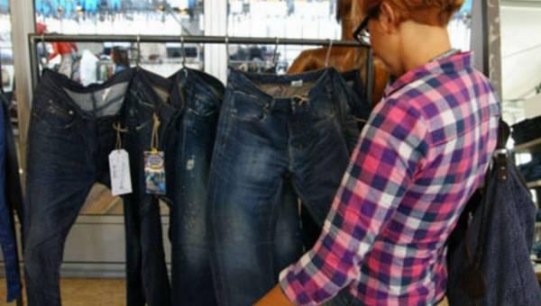 Mała Jeansowa – sukienka idealna według uczestniczek konkursu Big Star