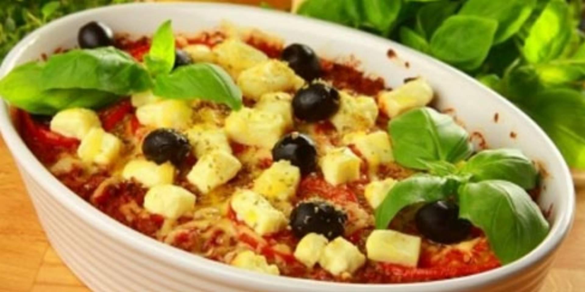 Kuchnia Po Grecku Musaka Najlepszy Przepis
