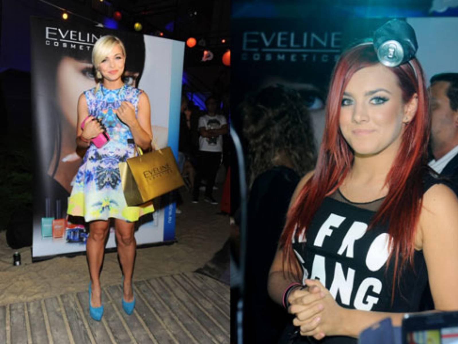 MTV Pożegnanie Lata 2012 - Candy Girl & Ewa Farna