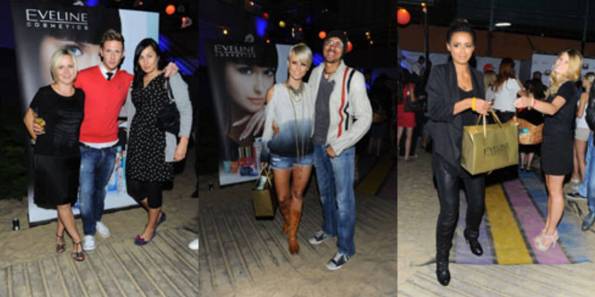 MTV Pożegnanie Lata 2012 z Eveline Cosmetics