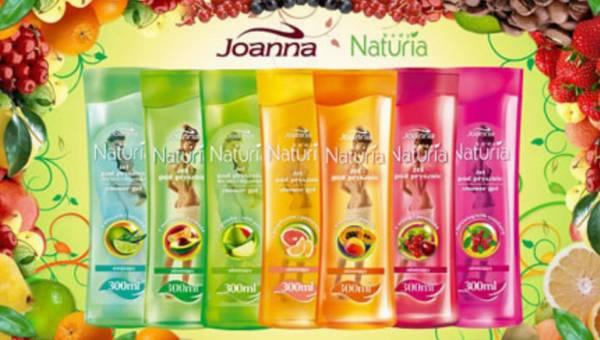 Dobroczynna moc owoców w kosmetykach Naturia body