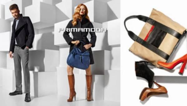 CLASSICO È BELLO!  – PRIMAMODA prezentuje najnowszą kolekcję na jesień-zimę 2012/2013