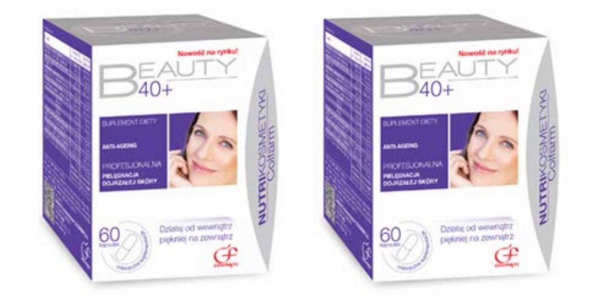 Beauty 40+ Colfarm